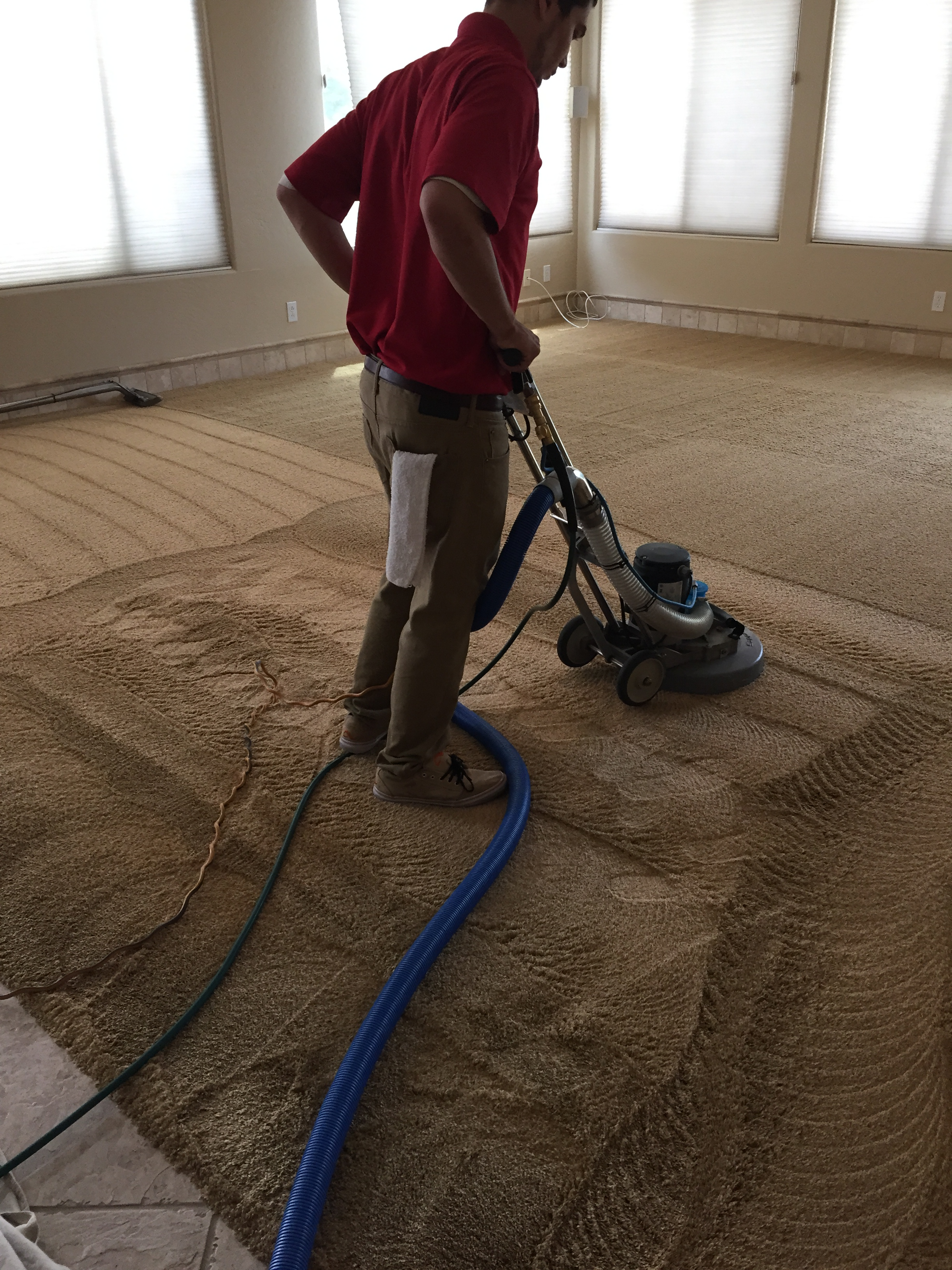 carpet cleaning phoenix to keep your family healthy